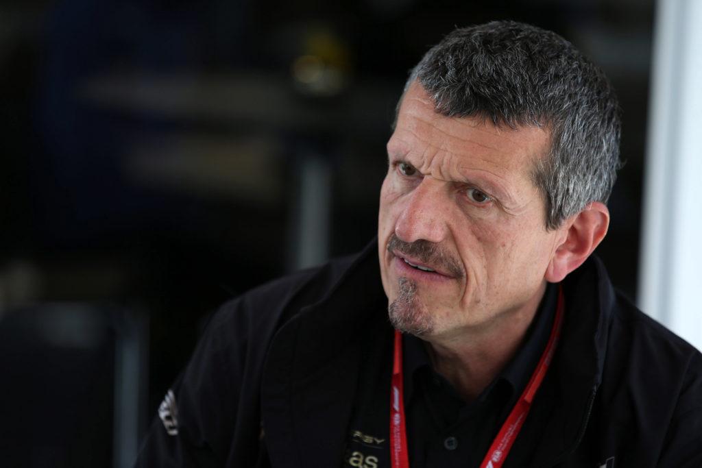 F1 | Haas, Steiner multato per il team radio di Sochi
