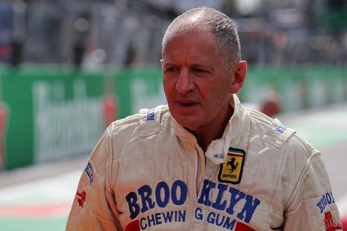 F1 | Deceduta la figlia di Jody Scheckter