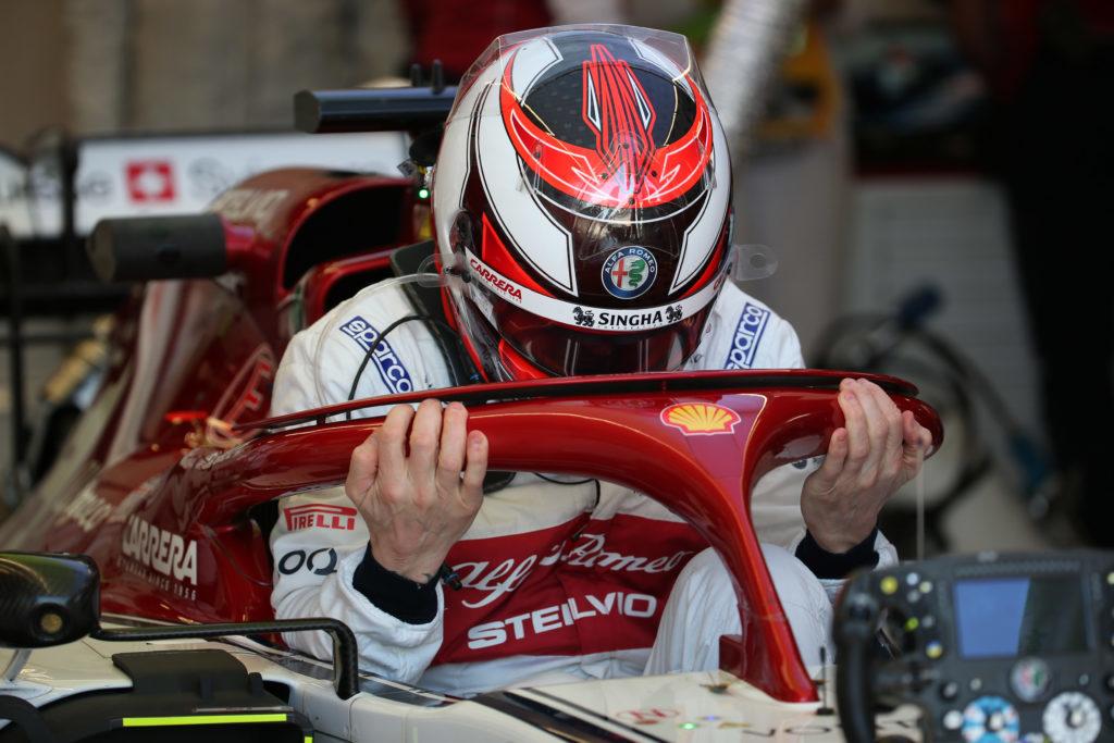 F1: Messico, Leclerc scatta in testa