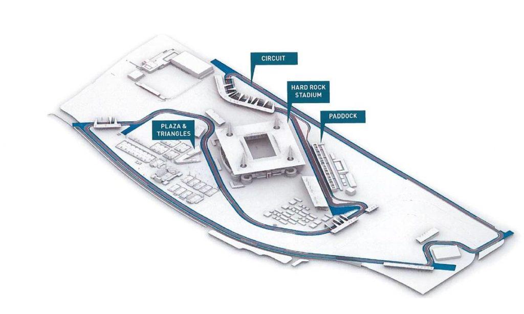 F1 | La città di Miami non rinuncia all'idea di ospitare un GP