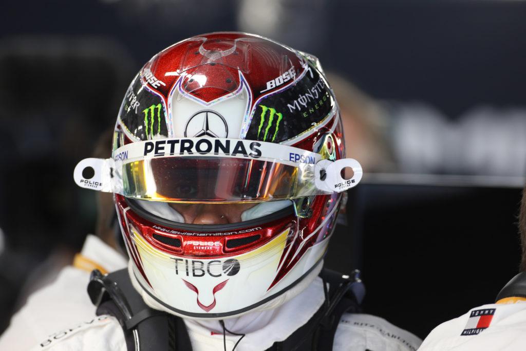 F1 | Regolamento 2021, Hamilton spera che il DRS non sia determinante nei sorpassi