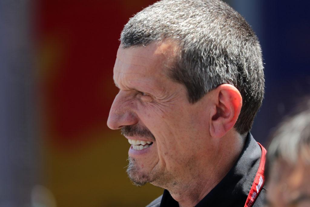 """F1   Haas, Steiner: """"Dobbiamo trovare l'equilibrio tra raffreddamento e downforce"""""""