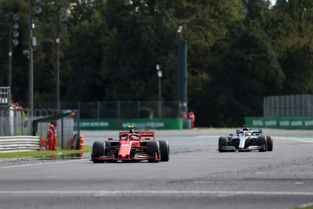 """F1   Mercedes, Hamilton: """"Lo sviluppo del motore non è andato bene quest'anno"""""""