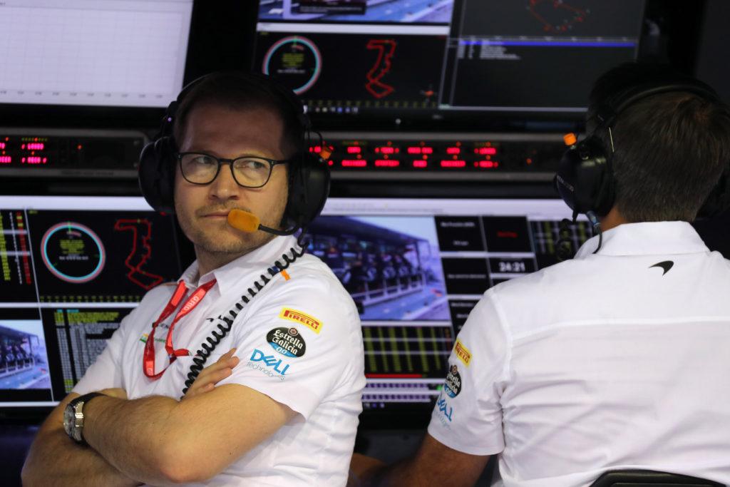 """F1   McLaren, Andreas Seidl: """"Tutto può cambiare in un solo weekend"""""""