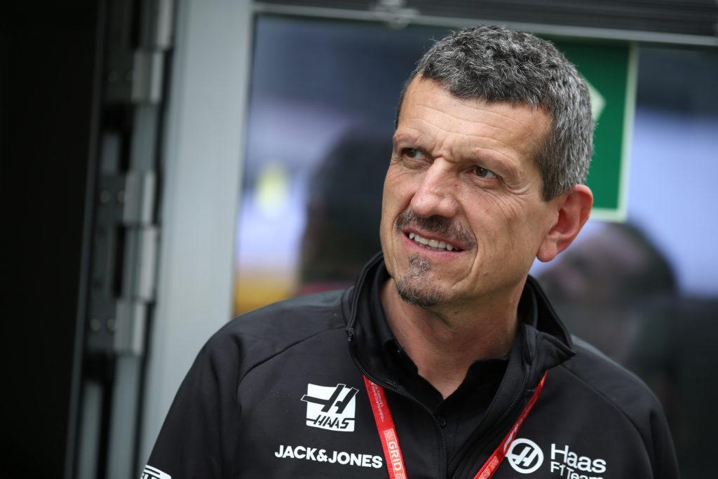 "F1   Haas, Guenther Steiner: ""Speriamo di poter replicare il weekend di Sochi a Suzuka"""