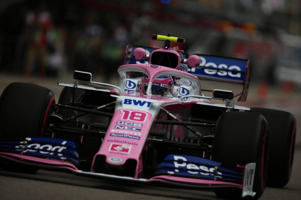 "F1 | Racing Point, Otmar Szafnauer: ""Abbiamo fatto enormi passi avanti"""