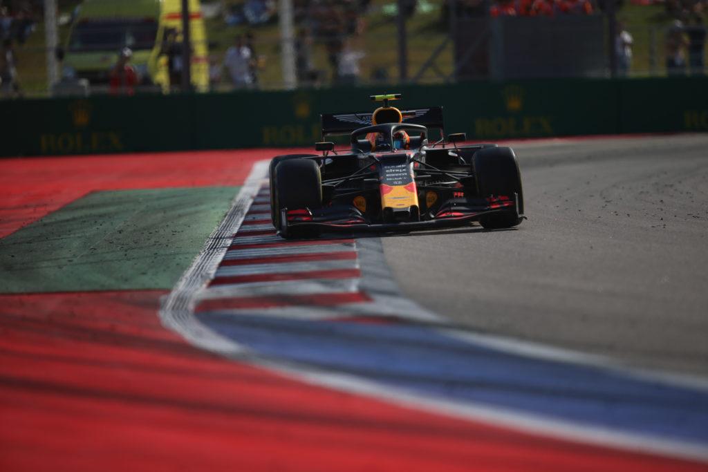 "F1 | Red Bull, Albon speranzoso per Suzuka: ""Vorrei un weekend senza problemi"""