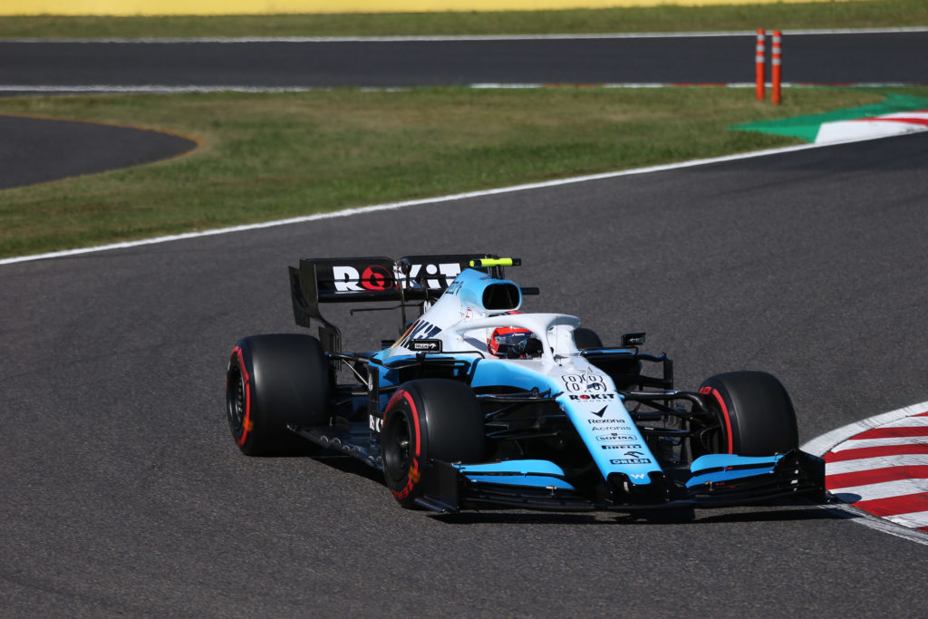 "F1 | Williams, Kubica sul GP del Messico: ""Tracciato unico a causa dell'altitudine"""