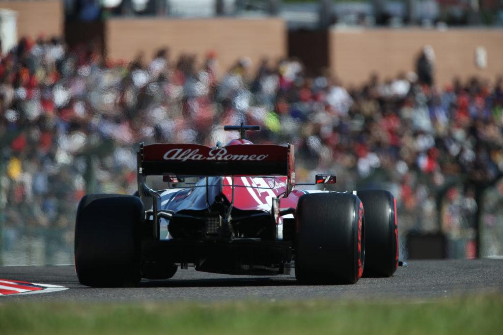 F1 | Alfa Romeo in Messico per dimostrare il potenziale della vettura