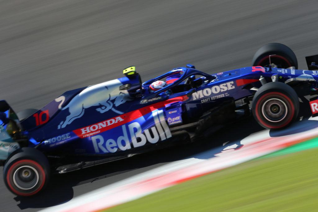 F1 | Toro Rosso cambia nome: dal 2020 sarà Alpha Tauri