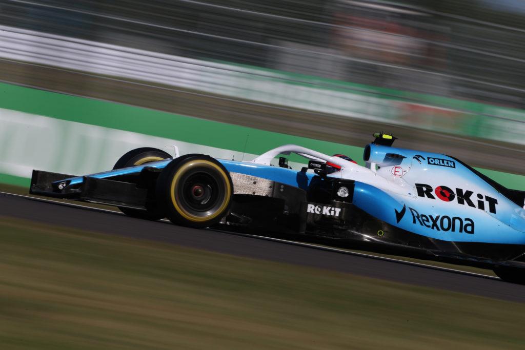 F1 | Williams, in Messico nuovi test sugli aggiornamenti portati a Suzuka
