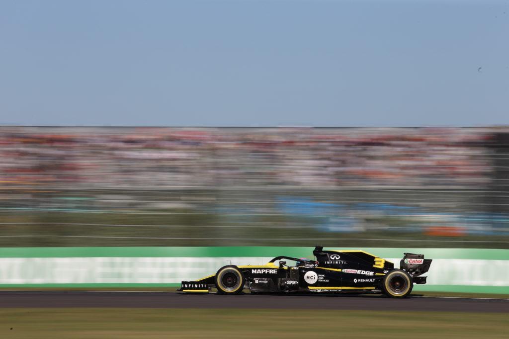 F1 | La Renault non farà appello alla FIA