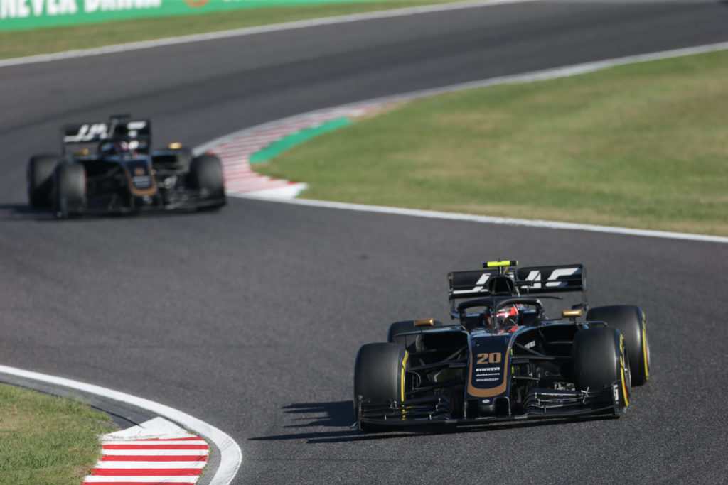 "F1 | Haas, Romain Grosjean: ""E' stato terribile"""