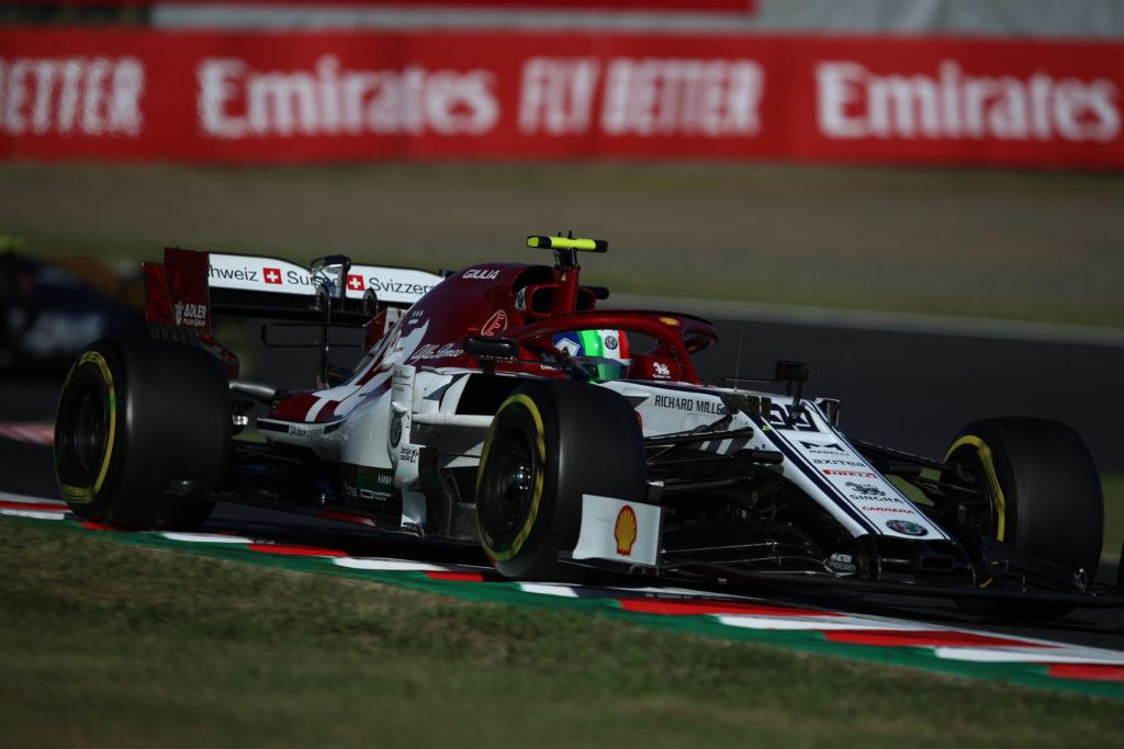 F1 | Macchina lenta e strategie non all'altezza, ancora problemi per l'Alfa Romeo Racing