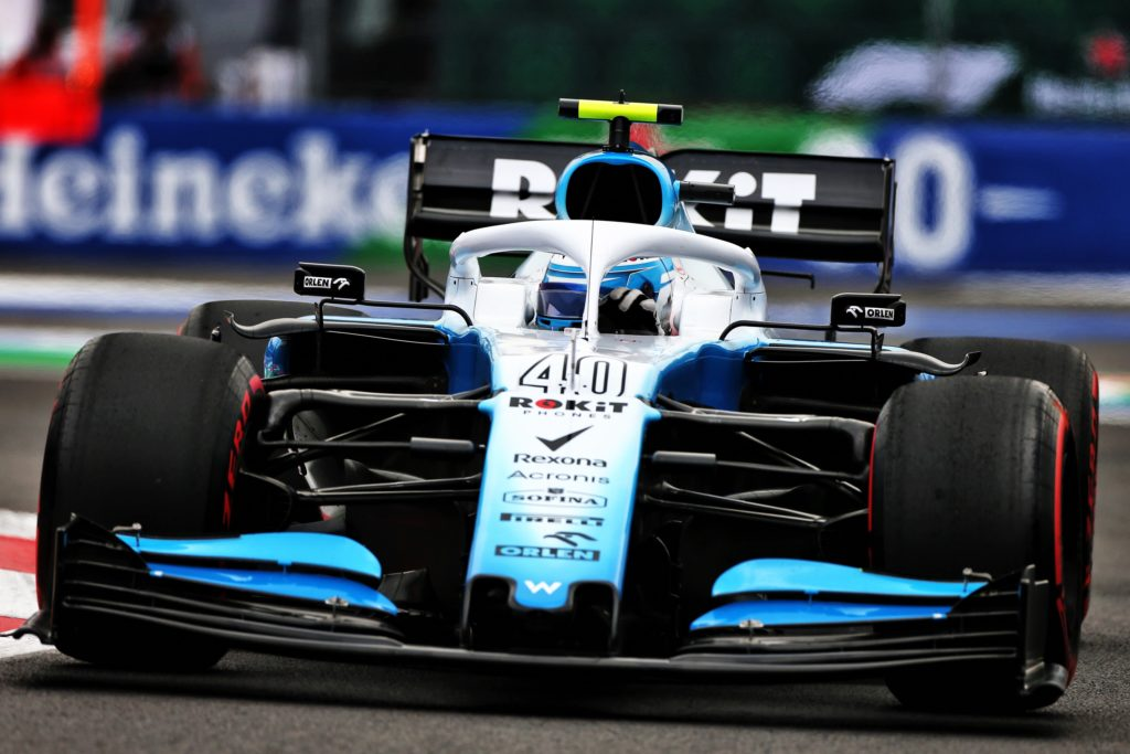 F1 | Williams, Nicholas Latifi in pista anche ad Austin