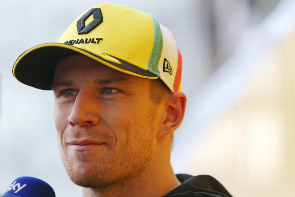 "F1 | Renault, Nico Hulkenberg: ""Abbiamo buone chance per la gara"""
