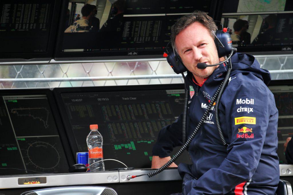 """F1   Red Bull, parla Horner: """"Max è stato fenomenale, peccato per la penalità"""""""