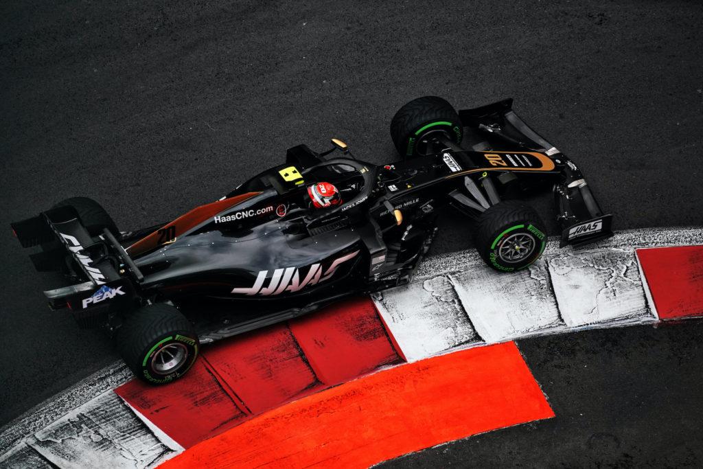 F1   La Haas e Guenther Steiner sono pronti per il Gran Premio di casa