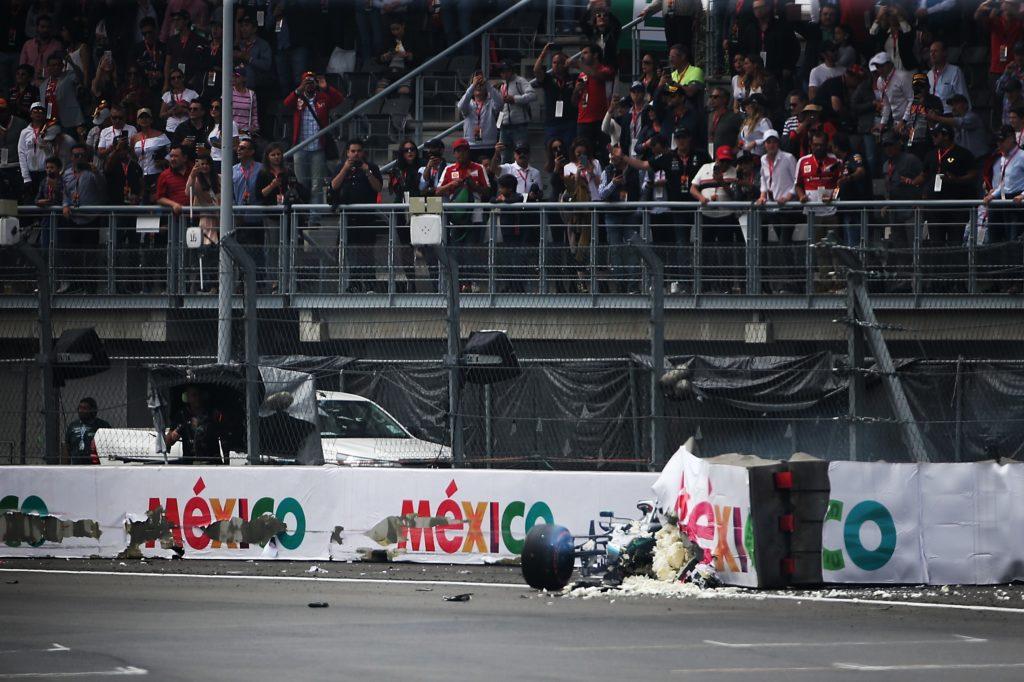 "F1 | Mercedes, Bottas a muro in Q3: ""La macchina andava bene, mi spiace per i meccanici"""
