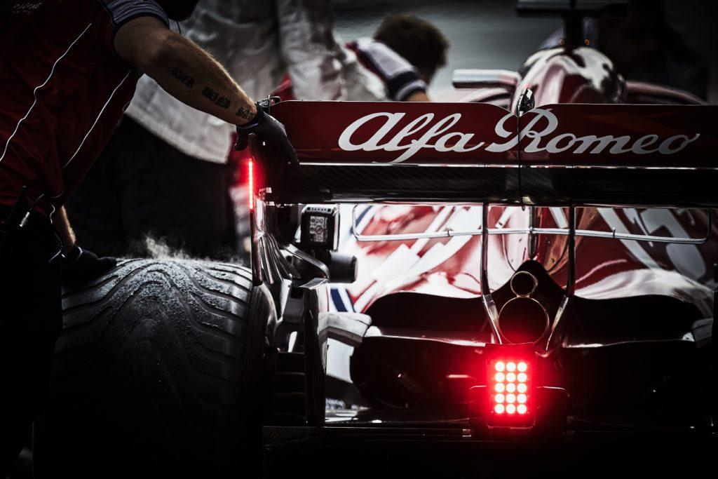 """F1   Alfa Romeo, Vasseur: """"In Messico anche aspetti positivi"""""""