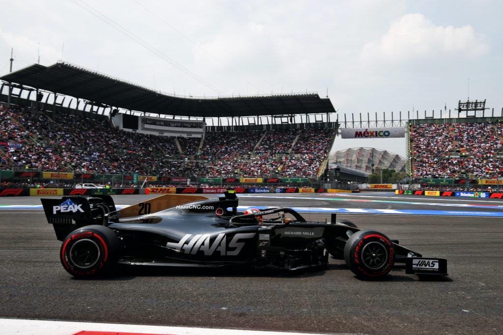 """F1   Haas, Kevin Magnussen: """"Abbiamo fatto del nostro meglio"""""""