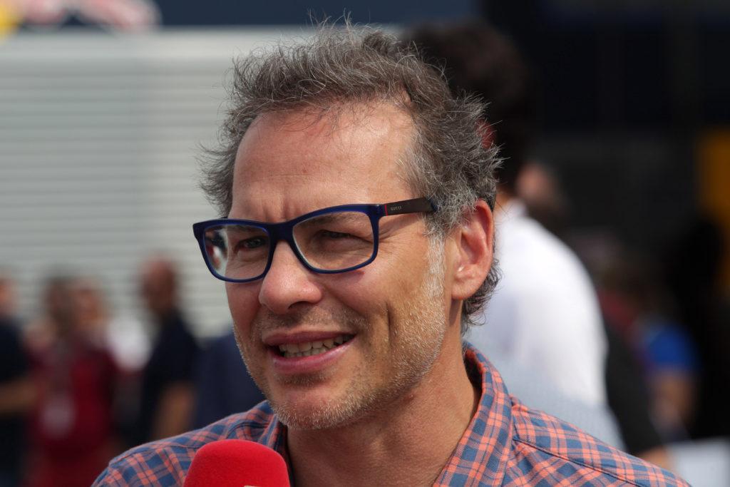Villeneuve: Hamilton e Schumacher