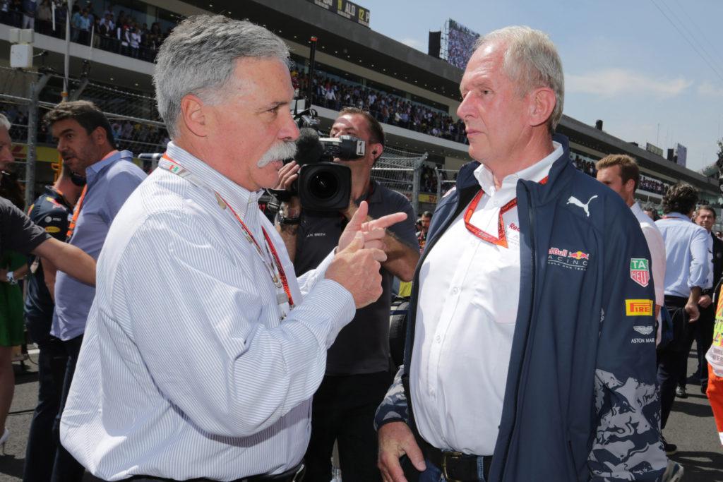 F1 | Helmut Marko definisce assurde le nuove Qualifiche proposte per il 2020