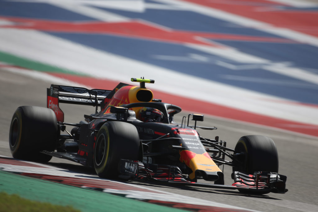 "F1 | Red Bull, centesima gara per Verstappen: ""Bello disputarla ad Austin"""