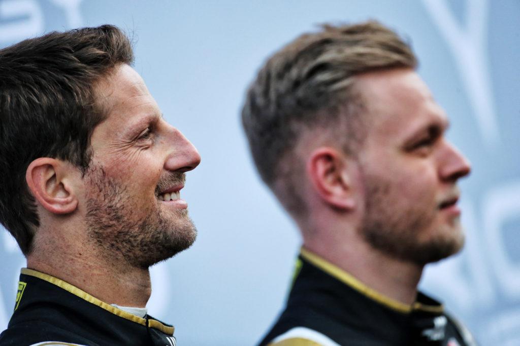 """F1   Haas, Romain Grosjean: """"Siamo sempre stati abbastanza competitivi in Giappone"""""""