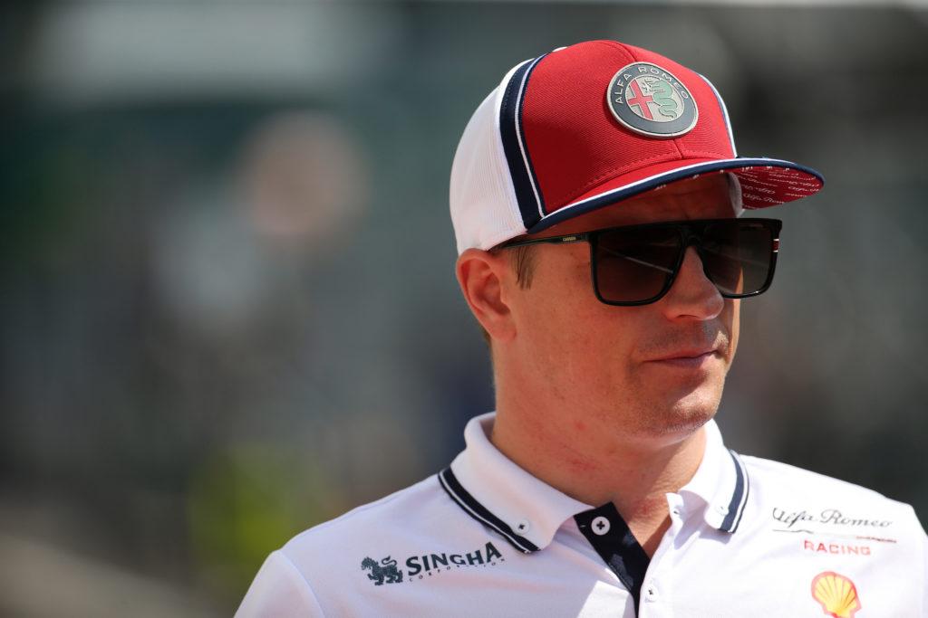 F1, Giovinazzi con Alfa Romeo anche nel 2020