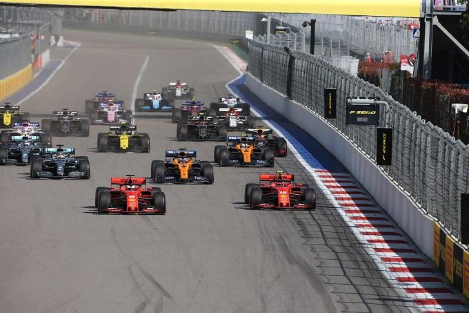 F1 | Regolamento 2021, previste modifiche ai programmi originari