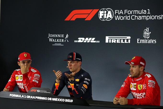 F1 | GP del Messico: l'analisi delle qualifiche