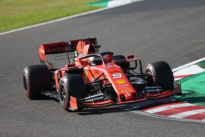 F1 | Ferrari, sarà l'anno buono per porre fine al digiuno di vittorie in Messico?