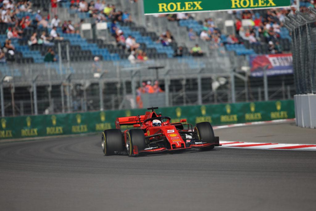 F1 | Ferrari, Vettel non beccherà penalità a Suzuka