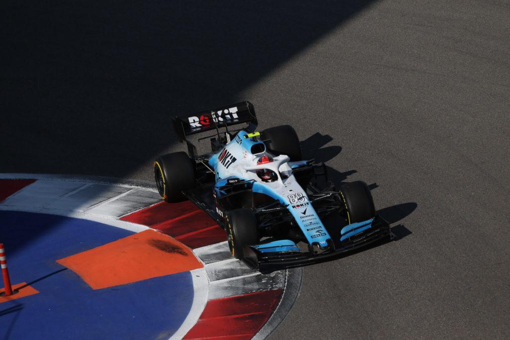 F1 | GP Giappone, Kubica e Russell pronti per il round di Suzuka