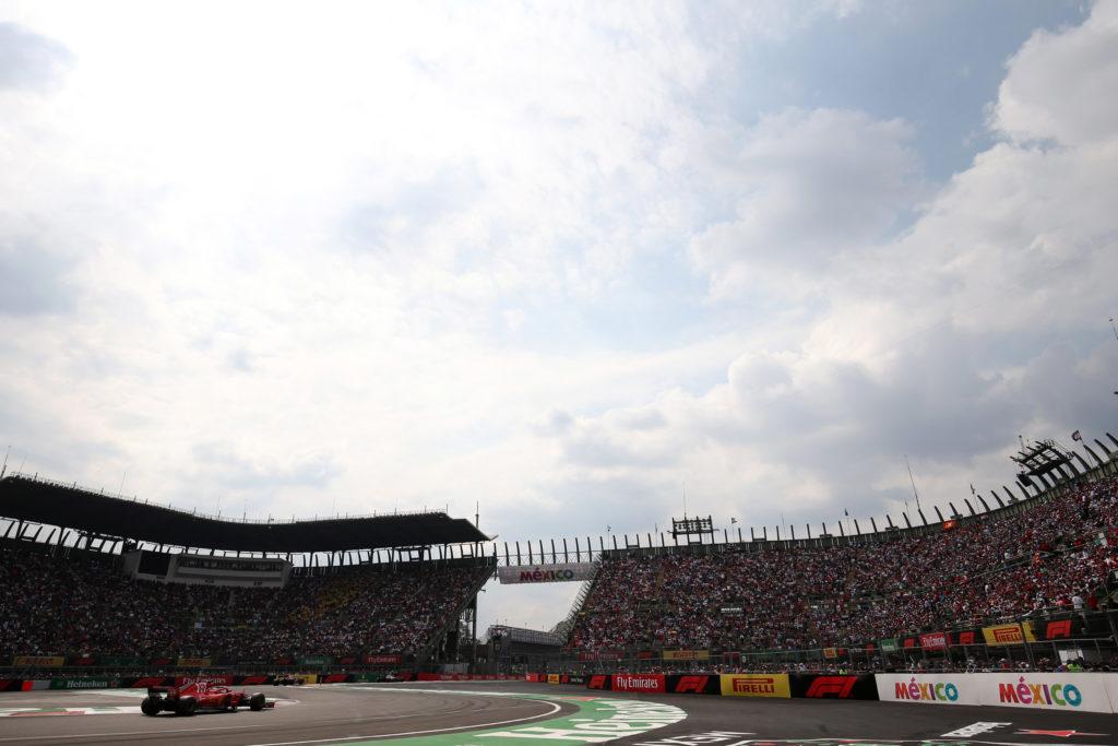 F1 | GP Messico, Brembo analizza l'impegno dei sistemi frenanti sul tracciato intitolato ai fratelli Rodriguez