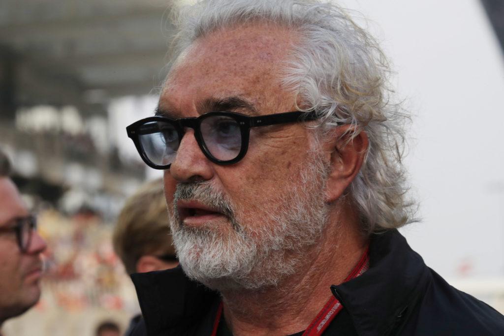 F1 2019: Irvine: