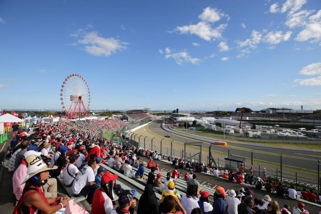 F1   GP Giappone, Pirelli pronta alla sfida Suzuka