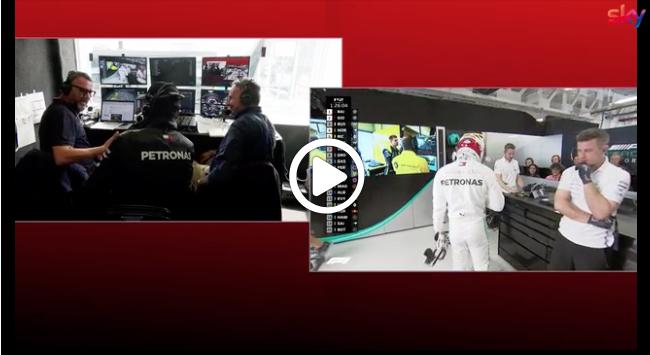"Formula 1   GP Città del Messico, Ocon a Sky Sport: ""Pronto per la Renault"" [VIDEO]"