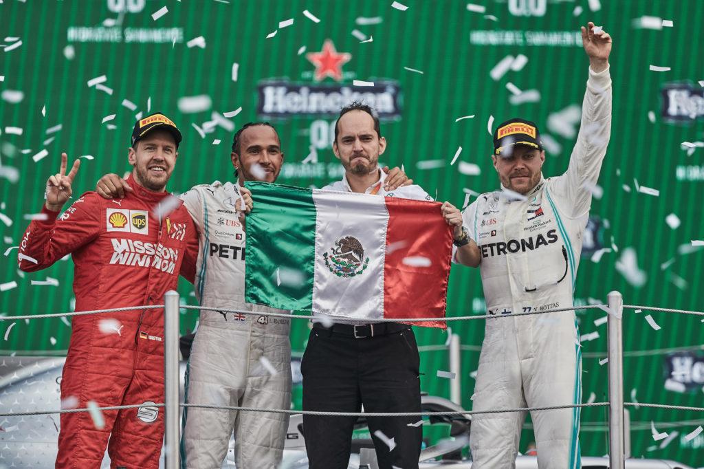 F1 | Pagelle GP Messico – Hamilton indomabile a Città del Messico, Ferrari e Verstappen ancora imprecisi