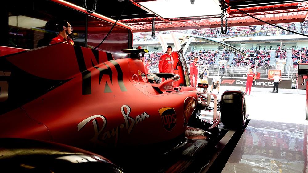 F1 | GP Giappone, Ferrari in cerca di risposte dopo la delusione di Sochi