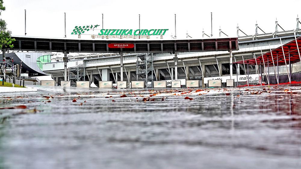 F1   Ferrari, meeting e riunioni tecniche nel sabato di stop a Suzuka