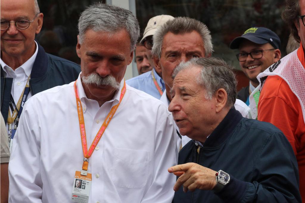F1 | La FIA smentisce l'entrata di un nuovo team