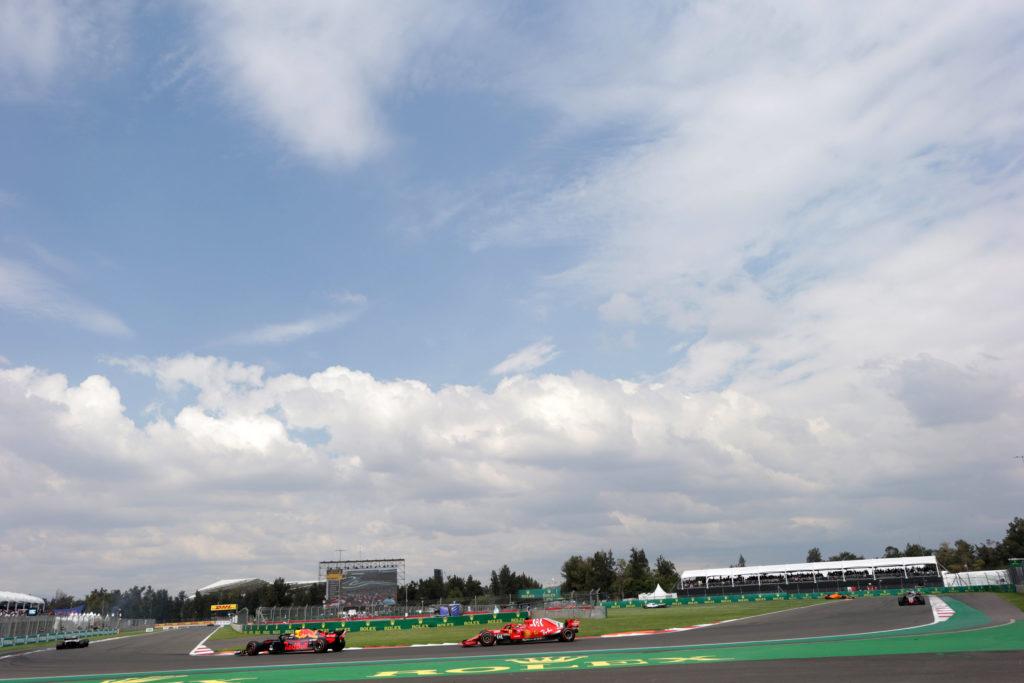 Formula 1 | GP Messico, Pirelli ottimista in vista del round di Città del Messico