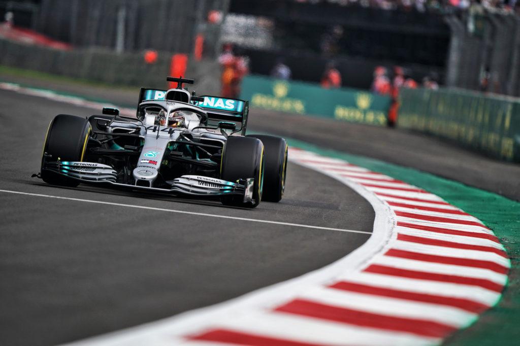 F1 | GP Messico, classifiche mondiali: Hamilton a quattro punti dal titolo iridato