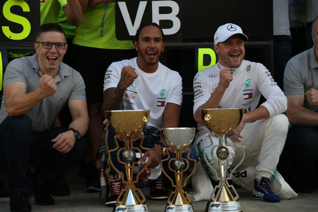 Spagna: la Campos debutterà in F1 nel 2021 con Wehrlein e Palou