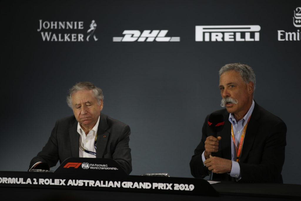 F1 | In arrivo un nuovo team nel 2021
