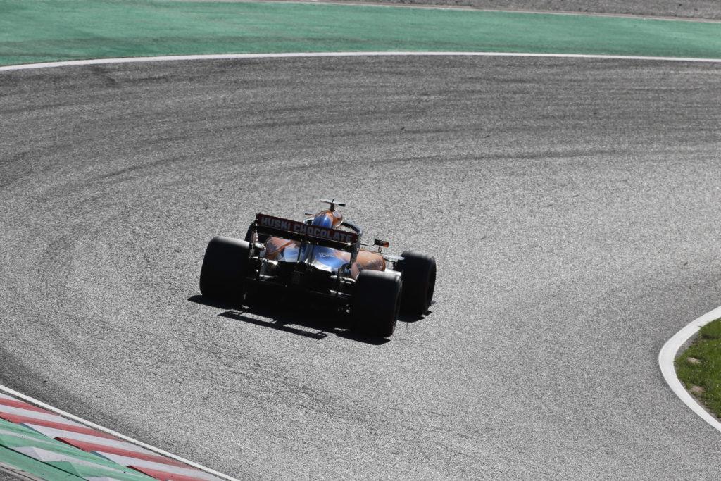 F1 | McLaren, Lukoil pronta a prendere il posto di Petrobras?