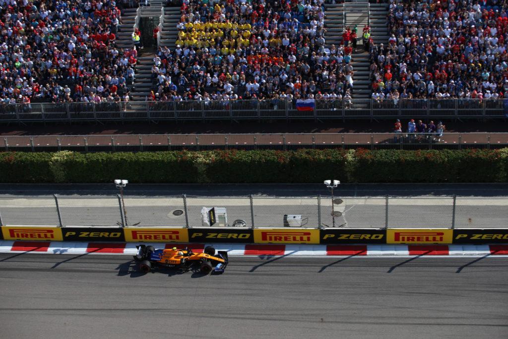 F1 | McLaren, Hakkinen promuove la partnership con Mercedes