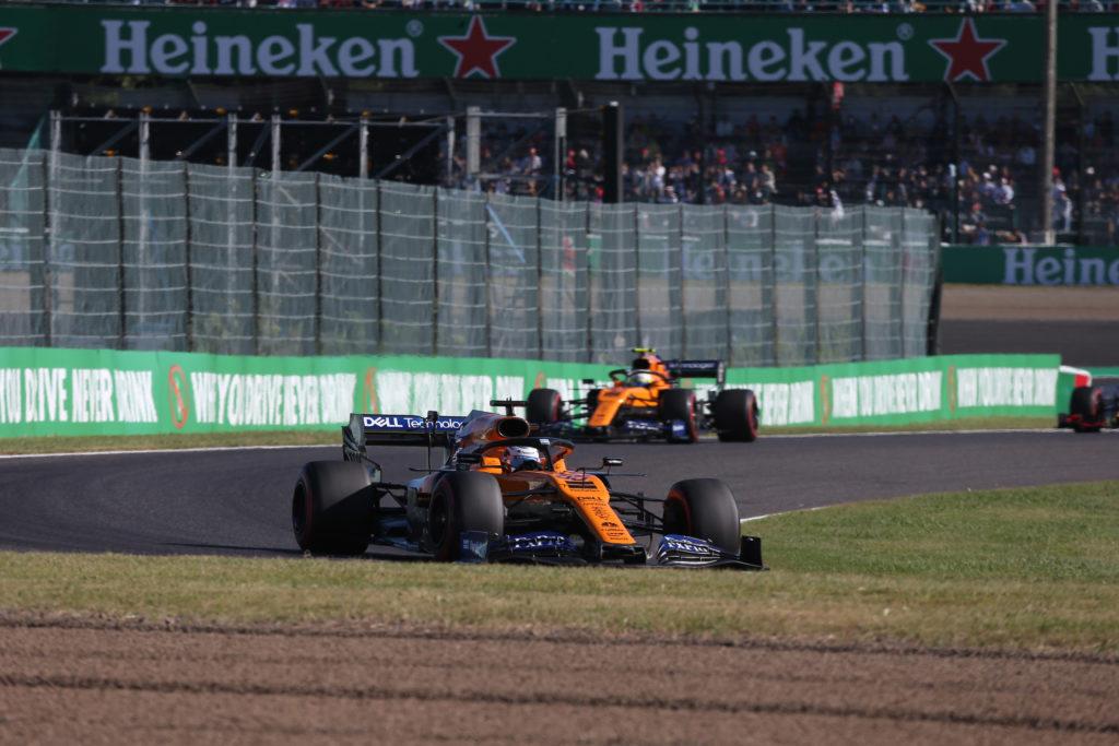 F1   McLaren, Seidl contro la proposta di spostare le qualifiche alla domenica